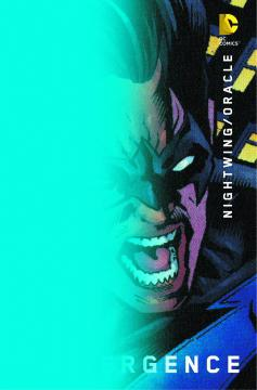 CONVERGENCE NIGHTWING ORACLE
