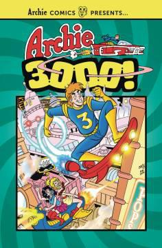 ARCHIE 3000 TP