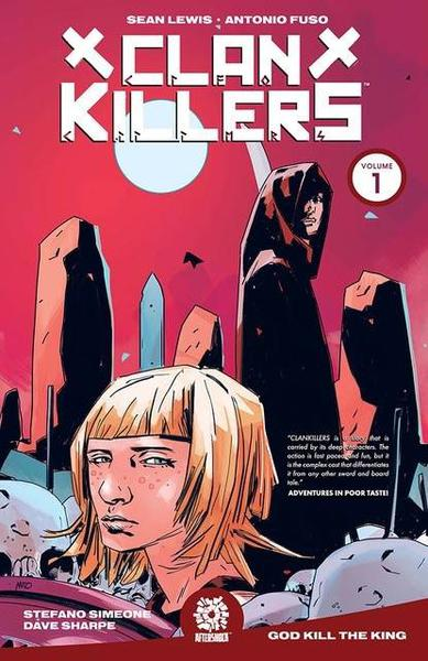 CLANKILLERS TP 01