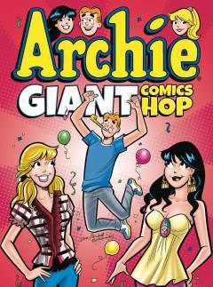 ARCHIE GIANT COMICS HOP TP