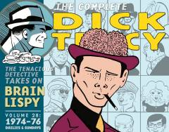 COMPLETE CHESTER GOULD DICK TRACY HC 28