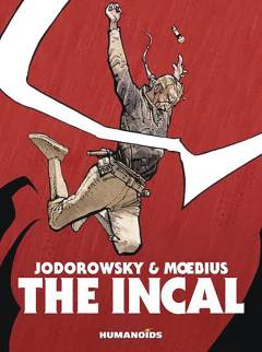 THE INCAL TP