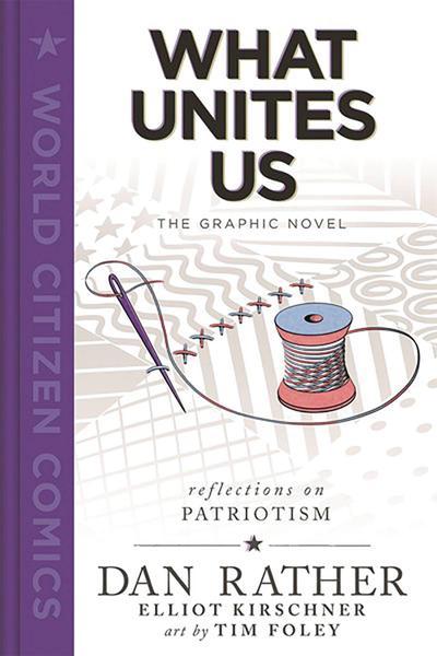 WHAT UNITES US TP