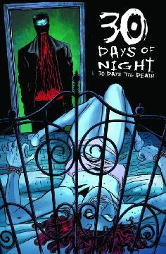 30 DAYS OF NIGHT TP 30 DAYS TIL DEATH