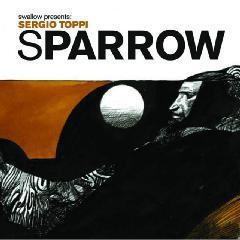 SPARROW HC 12 SERGIO TOPPI