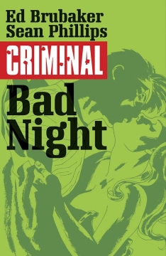 CRIMINAL TP 04 BAD NIGHT