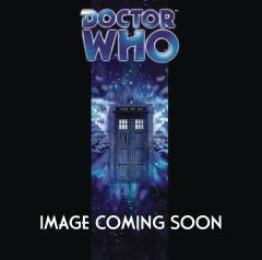 DOCTOR WHO STATIC AUDIO CD