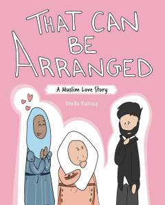 THAT CAN BE ARRANGED MUSLIM LOVE STORY TP