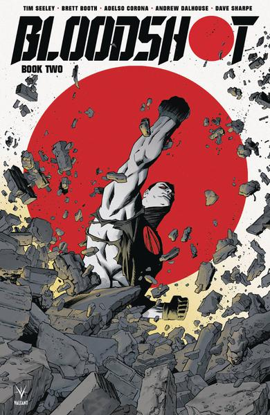 BLOODSHOT TP 02