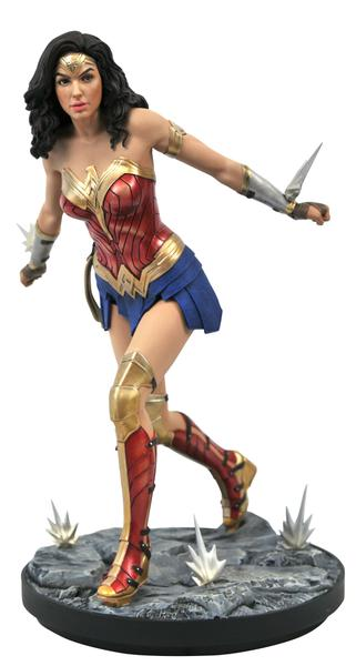 DC GALLERY WONDER WOMAN 1984 PVC STATUE