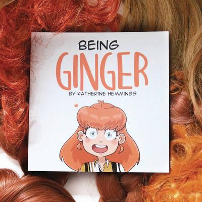 BEING GINGER TP