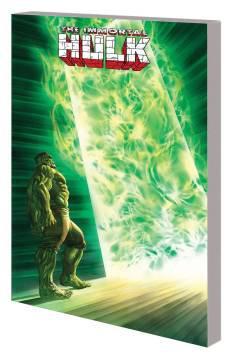 IMMORTAL HULK TP 02 GREEN DOOR