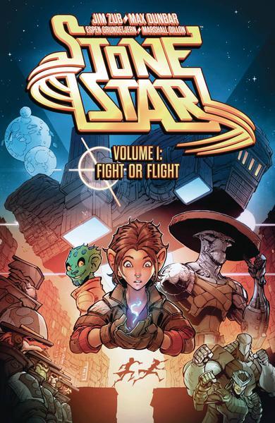 STONE STAR TP 01