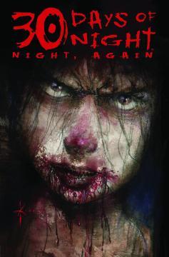 30 DAYS OF NIGHT TP NIGHT AGAIN