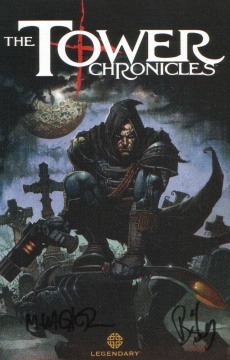 TOWER CHRONICLES TP 01