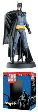 DC SUPERHERO BEST OF FIG COLL MAG