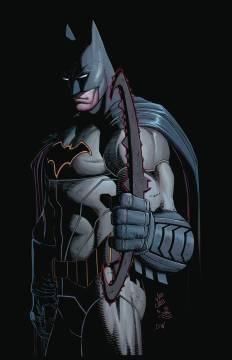 ALL STAR BATMAN TP 01 MY OWN WORST ENEMY