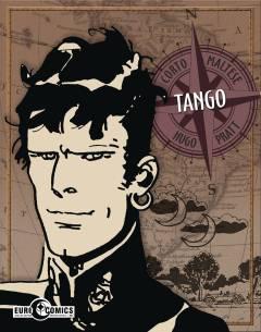 CORTO MALTESE TP 08 TANGO