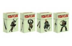 TMNT DECK BOXES