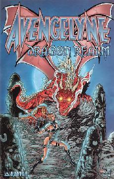 AVENGELYNE DRAGON REALM