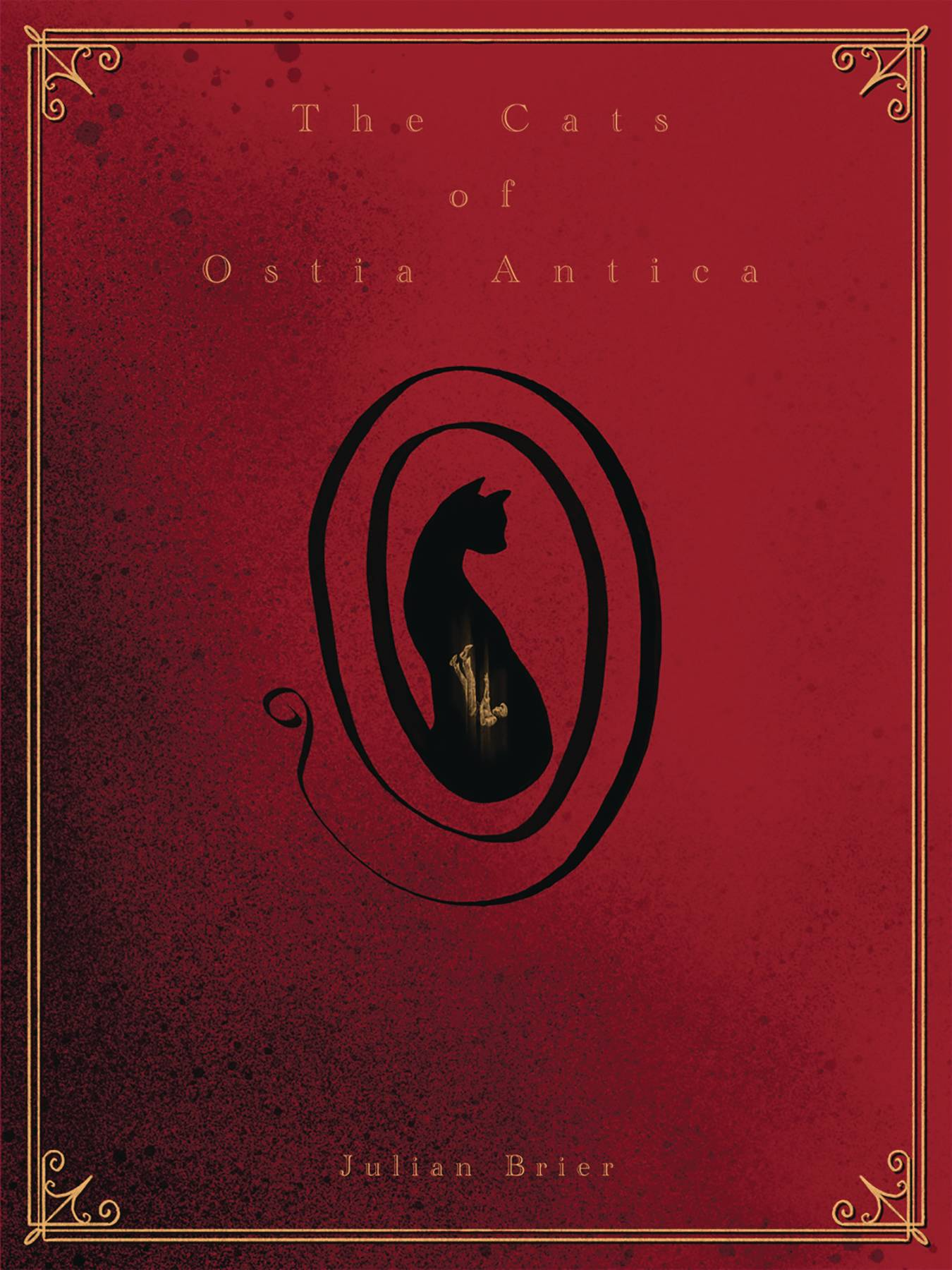 CATS OF OSTIA ANTICA HC