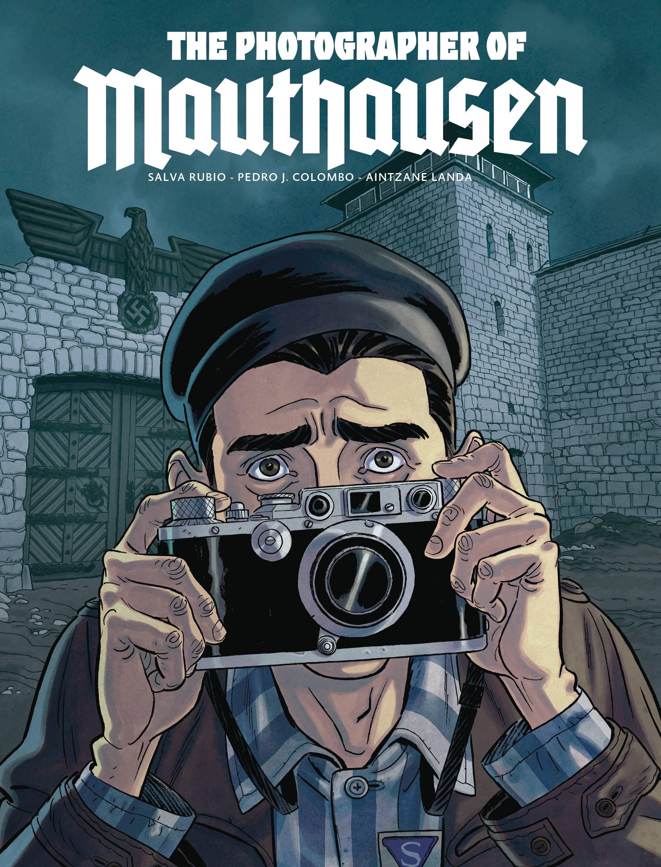 PHOTOGRAPHER OF MAUTHAUSEN TP