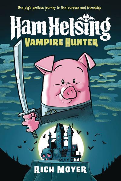 HAM HELSING TP 01 VAMPIRE HUNTER