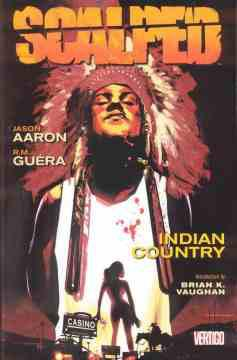 SCALPED TP 01 INDIAN COUNTRY
