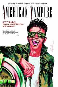 AMERICAN VAMPIRE TP 04