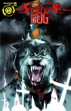 SOUTHERN DOG