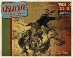 CISCO KID JOSE LUIS SALINAS & REED TP 03