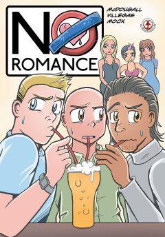 NO ROMANCE TP