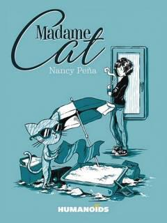 MADAME CAT GN