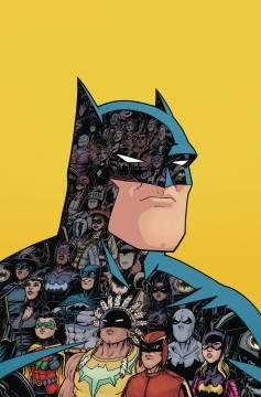 BATMAN BY GRANT MORRISON OMNIBUS HC 03