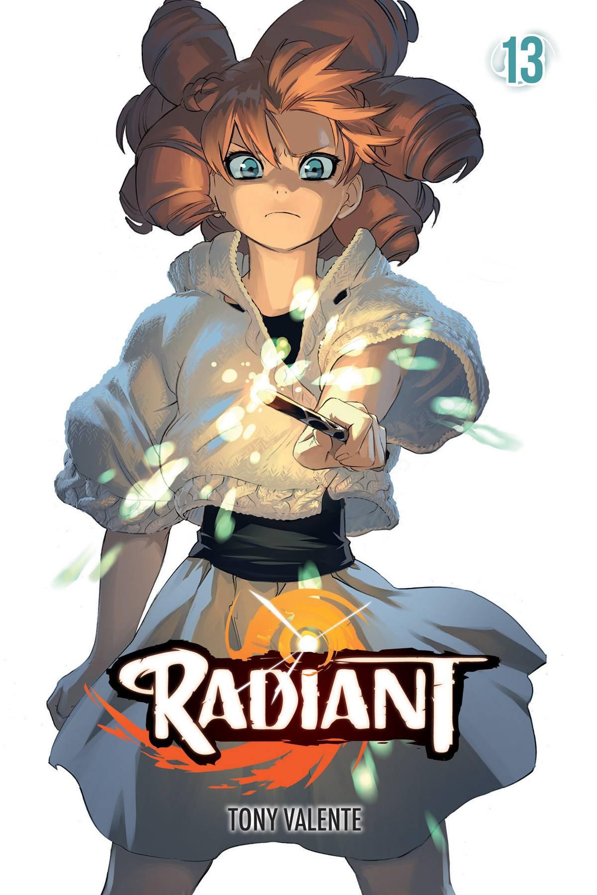 RADIANT GN 13