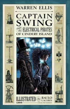 CAPTAIN SWING TP