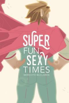 SUPER FUN SEXY TIMES TP 01