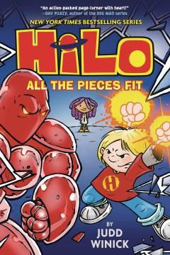 HILO HC 06 ALL PIECES FIT