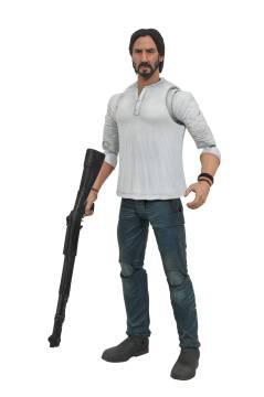 JOHN WICK 3 SELECT CASUAL FIGURE