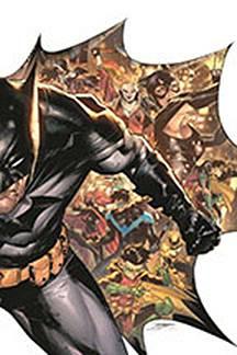 BATMAN #100 JOKER WAR TYNION IV SGN PLUS 1