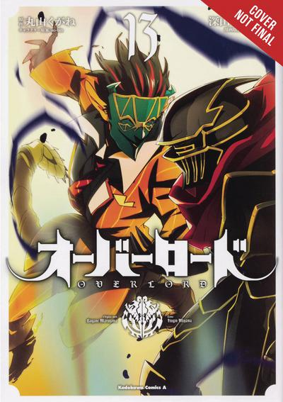 OVERLORD GN 13