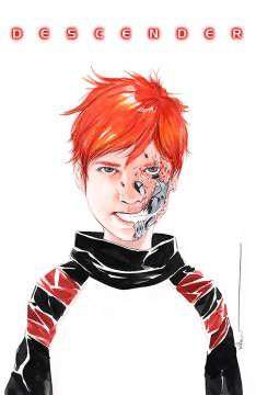 DESCENDER TP 03 SINGULARITIES