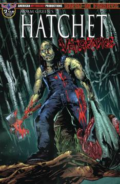 HATCHET VENGEANCE