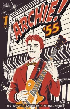 ARCHIE 1955