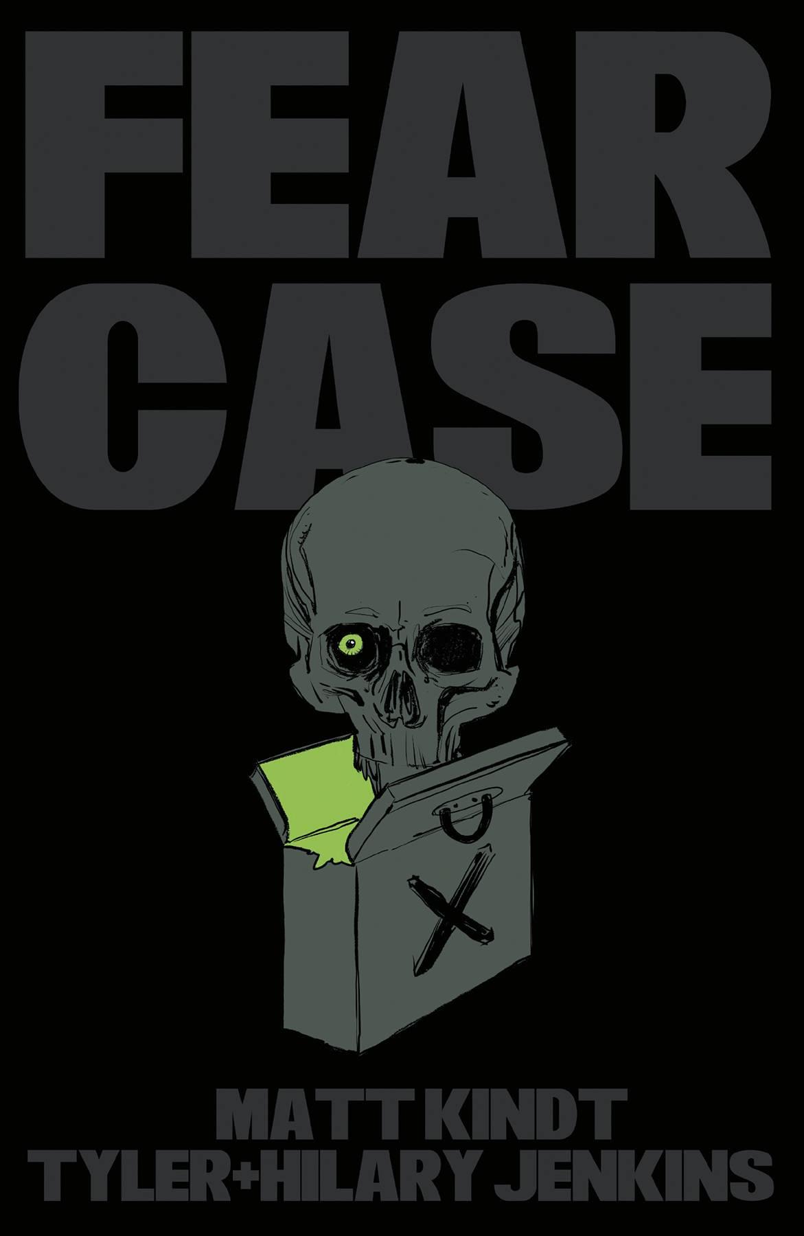 FEAR CASE TP 01