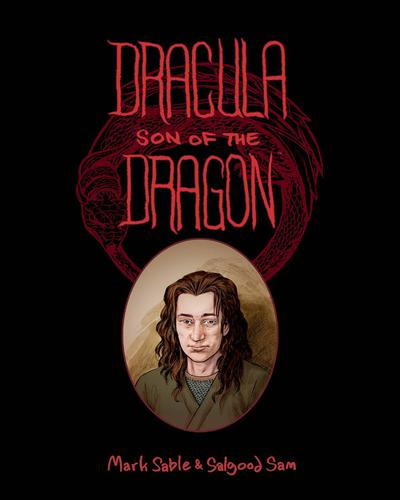 DRACULA SON OF THE DRAGON TP 01