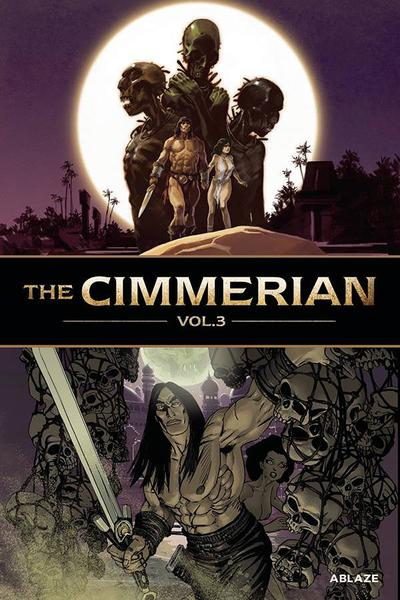 CIMMERIAN HC 03