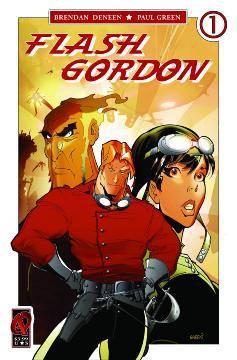 FLASH GORDON (Ardden)
