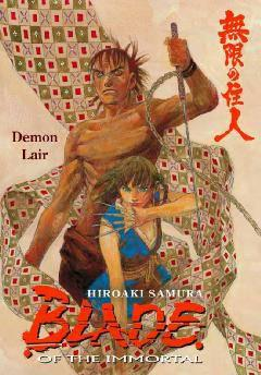 BLADE OF THE IMMORTAL TP 20 DEMONS LAIR