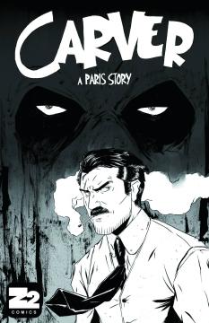 CARVER PARIS STORY